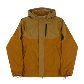 Nike SB Orange Label jacket muted bronze burnt sienna black