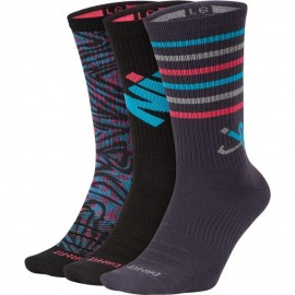 Nike SB Everyday Max Lightweight socks multicolor pack X3