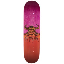 Toy Machine Hell Monster deck 8.25""