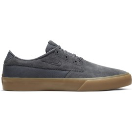 Nike SB Shane O'Neill dark grey black dark grey