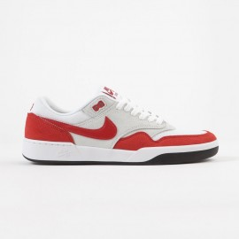 Nike SB GTS Return sport red sport red pure platinum black