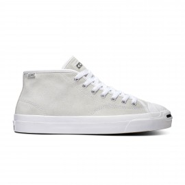 Converse Jack Purcell Pro Mid white white white