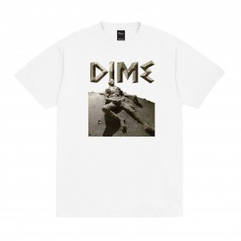 Dime Mtl Dime Last Try tee S/S atlantic white