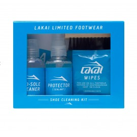 Lakai Lakai Shoe Cleaning kit
