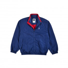 Polar Polar Track jacket blue