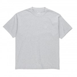 Polar Polar Team Tee S/S sport grey