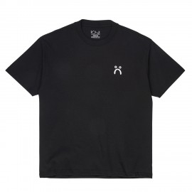 Polar Polar Sad Tee S/S black