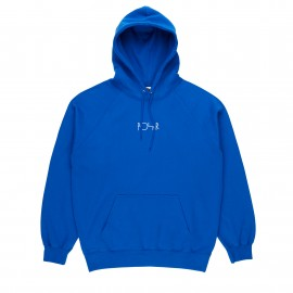 Polar Polar Default hoodie egyptian blue