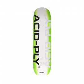 Quasi Quasi Technology green deck 8.125""