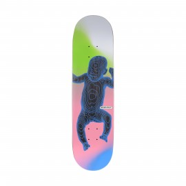 Quasi Quasi Star Child black deck 8.375""