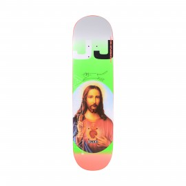 Quasi Quasi Jake Johnson Acid Ply deck 8.25""
