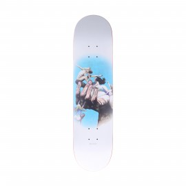 Quasi Quasi Girls deck 8""