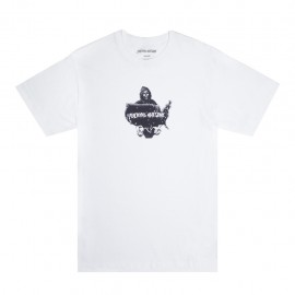 Fucking Awesome Fucking Awesome Reaper tee S/S white