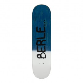 Fucking Awesome Fucking Awesome Berle deck white dipped tail 8.25""