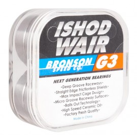 Bronson Speed Co Bronson Ishod Wair bearings Pro set G3