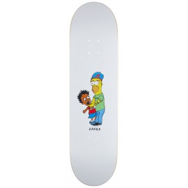 Baker Baker Andrew Reynolds deck Why You Little 8.25""
