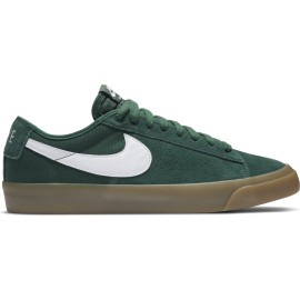 Nike SB Nike SB Blazer Low Pro GT fir white fir gum light brown