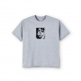 Polar Polar Out Of Service tee sport grey