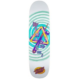 Santa Cruz Santa Cruz Eric Winkowski deck 8th Dimension Powerply 8.5""