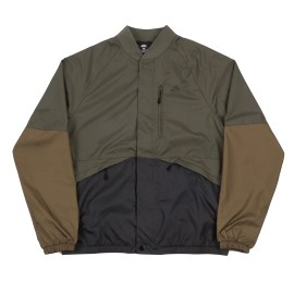Nike SB Nike SB Seasonnal Skate Jacket cargo khaki black yukon brown black