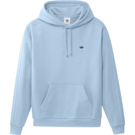 Adidas Adidas Shmoo hoodie ice blue royal blue