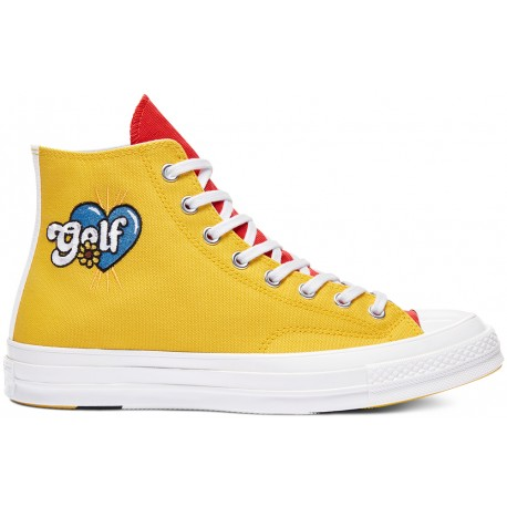 Converse Converse Chuck 70 Hi Golf Le Fleur blue yellow red