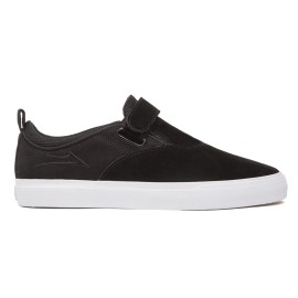 Lakai Lakai Riley II VS black suede