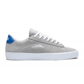 Lakai Lakai Newport light grey suede