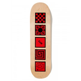 Paccbet Paccbet Cam Bryan deck Pro Serie 8.75""