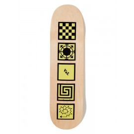Paccbet Paccbet Val Bauer deck Pro Serie 8.375""