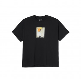 Polar Polar Balloon tee S/S black