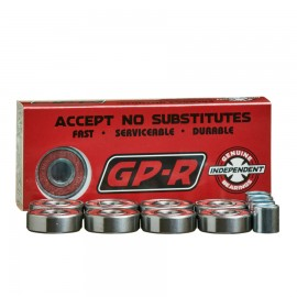 Independent Indy GP-R bearings red