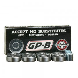Independent Indy GP-B bearings black