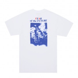 Fucking Awesome Fucking Awesome Future tee S/S white