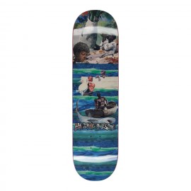 Fucking Awesome Fucking Awesome Sage Elsesser deck Ocean 8.38""