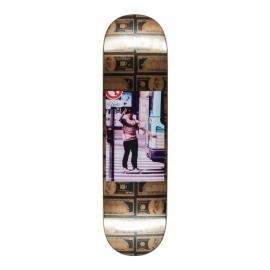 Fucking Awesome Fucking Awesome Tyshawn Jones deck TJ Peace Out 8.25""