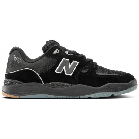 New Balance Numeric New Balance Numeric Tiago Lemos NM1010 black red
