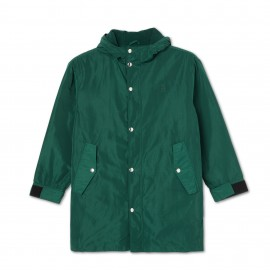 Polar Polar Parka jacket dark green