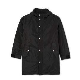 Polar Polar Parka jacket black