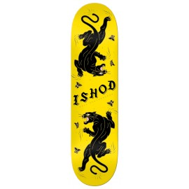 """Real Real Ishod Wair deck Cat Scratch 8.25"""""""