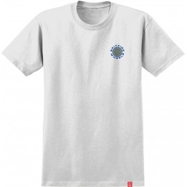 Spitfire Spitfire Classic 87 Swirl tee S/S white