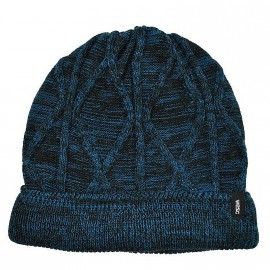 Wesc Cay Knitted snorkel blue
