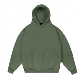 Dime Mtl Dime Classic hoodie olive