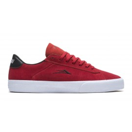 Lakai Lakai Newport shoes flame suede
