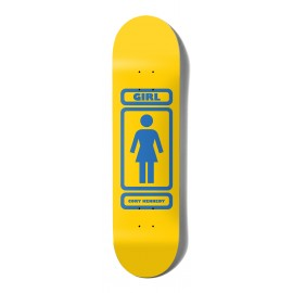 Girl Girl Cory Kennedy deck 93 Til 8.375""