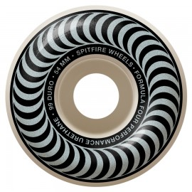 Spitfire Spitfire Classics wheels Formula Four 99D 54mm