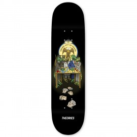 Theories Of Atlantis Theories Of Atlantis Situation Room deck black 8.38""