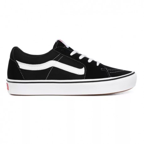 Vans Vans Sk8-Low Pro black white