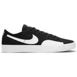 Nike SB Nike SB Blazer Court black white black gum light brown