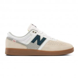 New Balance Numeric New Balance Numeric NM508 white blue